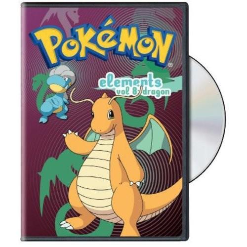 Pokemon Elements: Volume 8