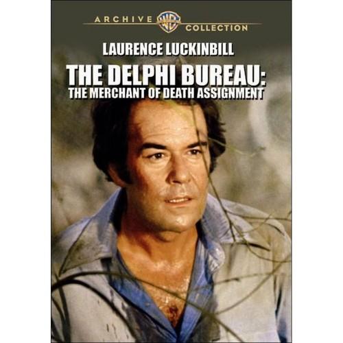 The Delphi Bureau [DVD] [1972]