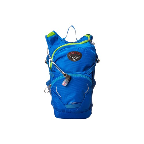 Osprey Kids' Moki Hydration Backpack [Wild Blue]
