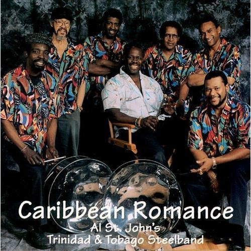 Caribbean Romance [CD]