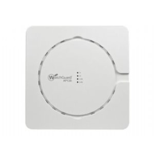 WatchGuard AP120 - Wireless access point - with 1 year Wi-Fi Cloud Subscription and Standard Support - 10Mb LAN, 100Mb LAN, GigE - 802.11a/b/g/n/ac - Dual Band