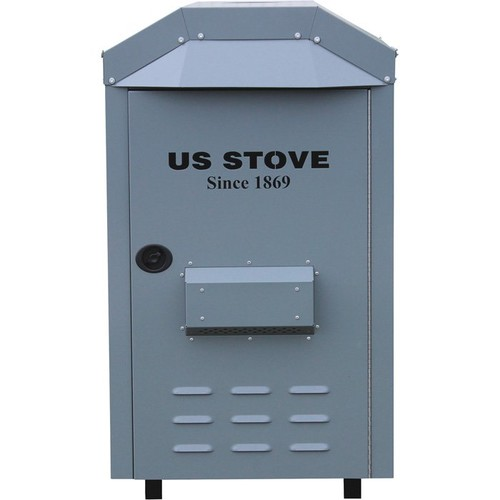 United States Stove Company Outdoor Wood Furnace  180,000 BTU, EPA-Certified,