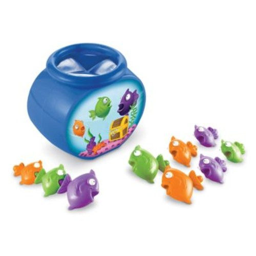 Learning Resources Hide-n-Go Fish