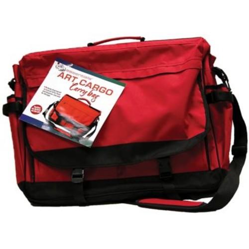 Art Cargo Carry Bag-16.5
