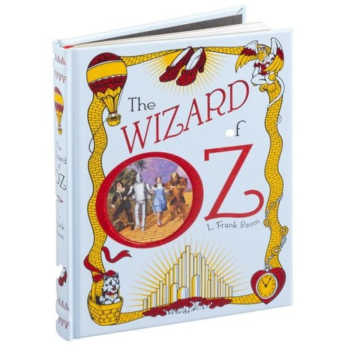 The Wizard of Oz (Barnes & Noble Collectible Editions)