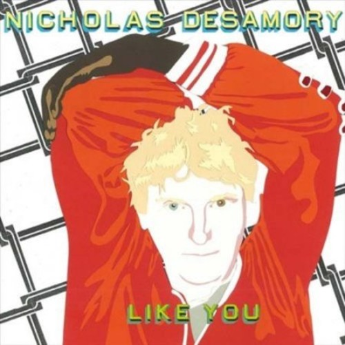 Like You [CD]