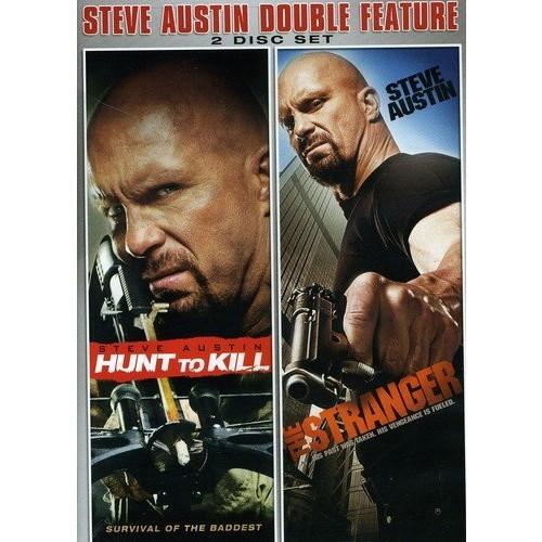 Steve Austin Dbl Feature