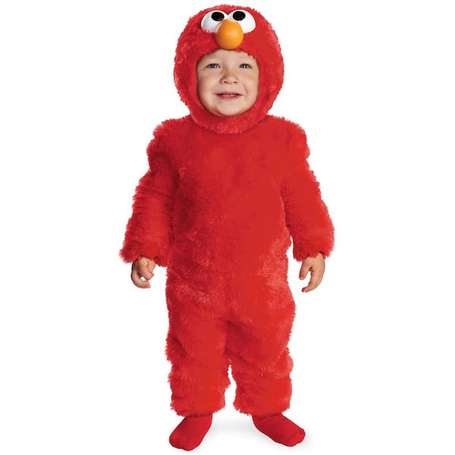 Disguise Costumes & Dress Up Light Up Elmo