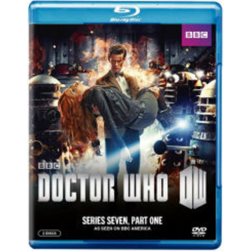 Doctor Who: Series Seven, Part 1