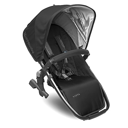 UPPAbaby VISTA RumbleSeat in Jake