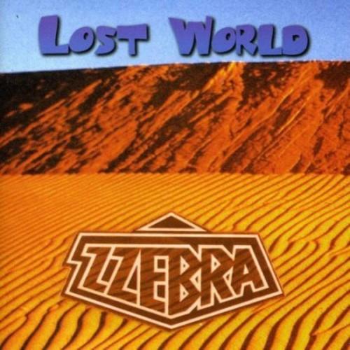 Lost World CD (2005)
