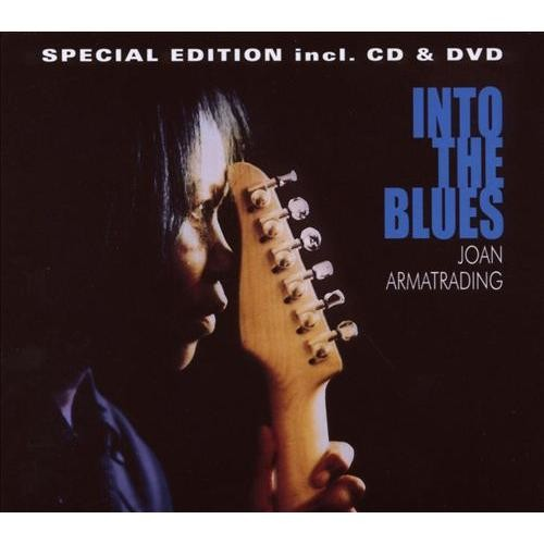 Into the Blues [Deluxe Edition] [CD]