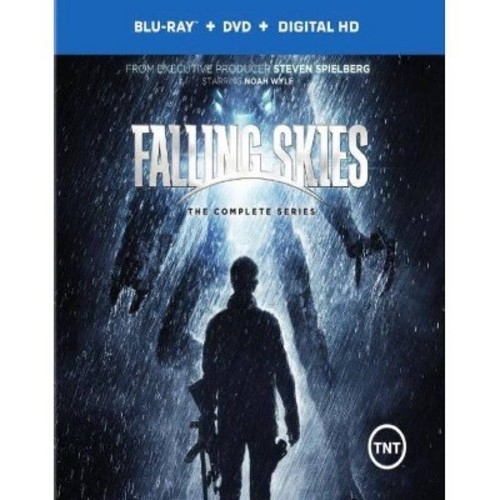 Falling Skies: The Complete Series Box Set (Blu-ray)