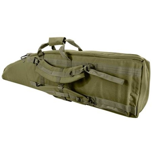 Barska Loaded Gear RX-400 48 in. Tactical Rifle Bag