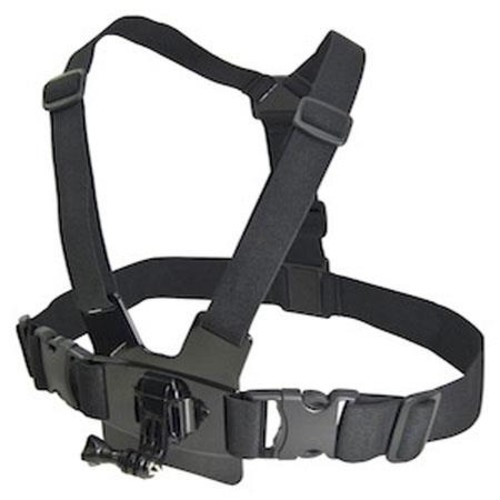 Bracketron Xventure Chest Harness for GoPro Cameras XV1-565-2