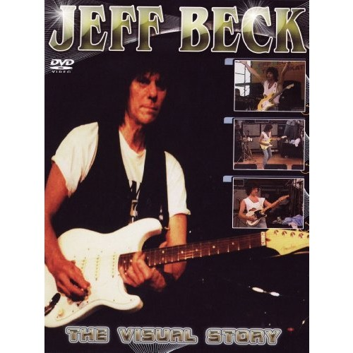 Beck, Jeff - The Visual Story