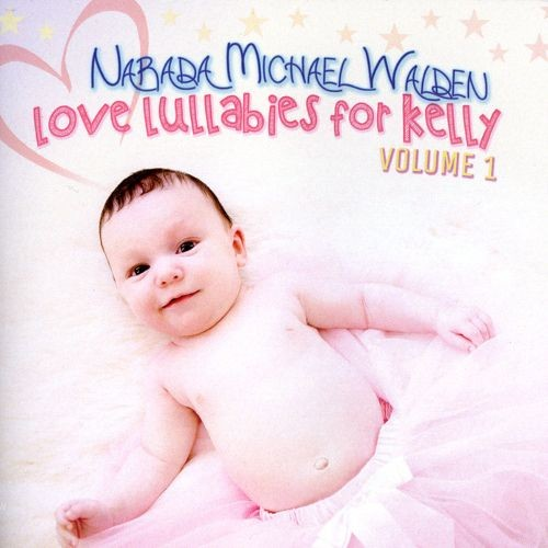 Love Lullabies For Kelly, Vol. 1 [CD]