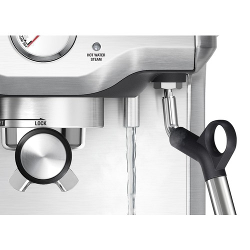 Breville BES840XL the Infuser Espresso Machine [Stainless Steel]