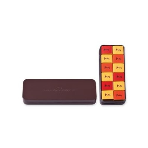 Tobago Assorted Chocolates/48 Pieces