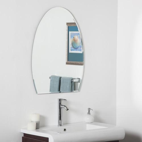 Sena Modern Bathroom Mirror