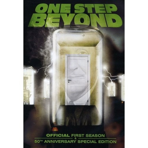 One Step Beyond: The Official First Season [3 Discs] [DVD]