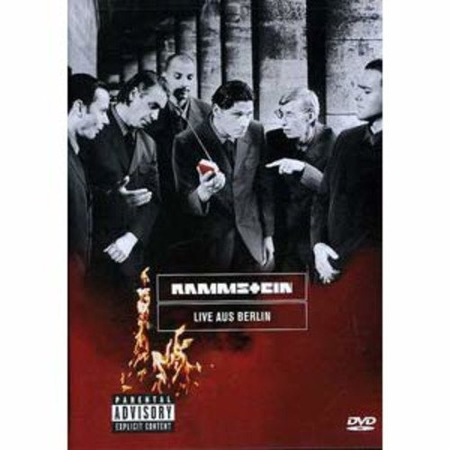 Rammstein: Live Aus Berlin 5.1/2