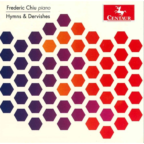 Frederic Chiu - Hymns & Dervishes (CD)