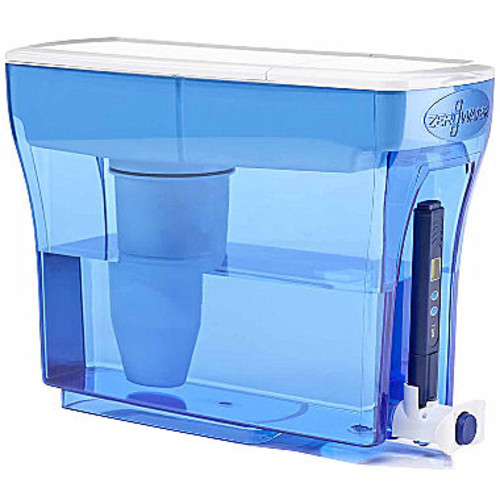 ZeroWater 23 cup Dispenser with Free TDS JCPenney