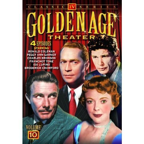 Golden Age Theater, Volume 11