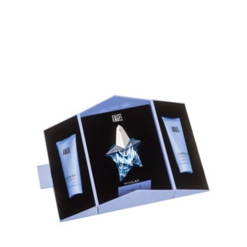 Angel Eau de Parfum Large Gift Set ($173 value)