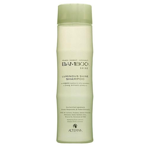 ALTERNA BAMBOO Shine Luminous Shine Shampoo [5 oz (251 ml)]