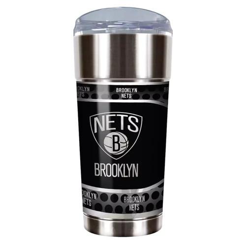 Brooklyn Nets Eagle Tumbler