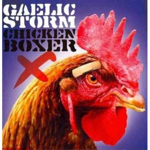 Chicken Boxer [CD]