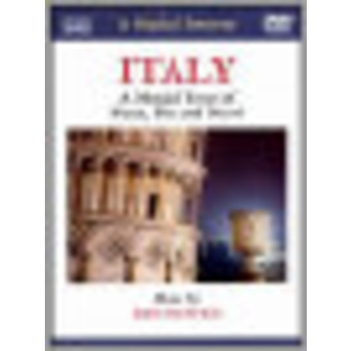 A Musical Journey: Italy - A Musical Tour of Siena, Pisa and Nervi [DVD] [1992]