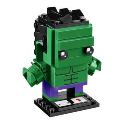 LEGO BrickHeadz Marvel The Hulk (41592)