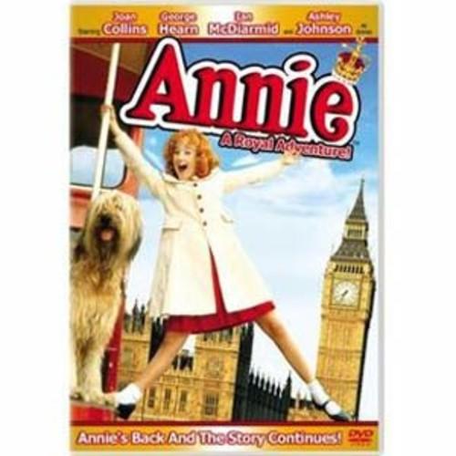 Annie: A Royal Adventure DDS/DD2