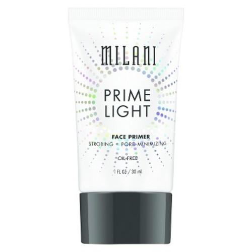 Milani PRIME LIGHT Strobing + Pore Minimizing Face Primer - 0.68 oz