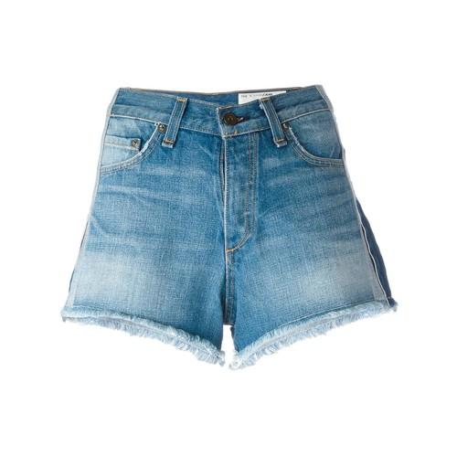 RAG & BONE /JEAN Eral Detailing Shorts
