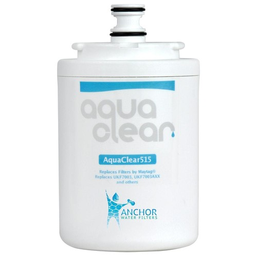 Anchor USA AquaClear Refrigerator Water Filter for Maytag UKF7003