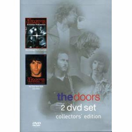 The Doors: Soundstage Performances/No One Here Gets Out Alive [2 Discs]