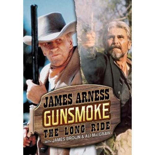 Gunsmoke: ...