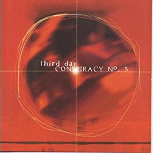Conspiracy #5