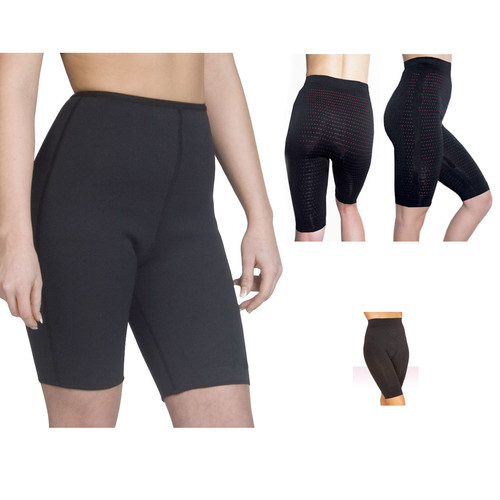 Anti-Cellulite Infrared Slimming and Shaping Shorts