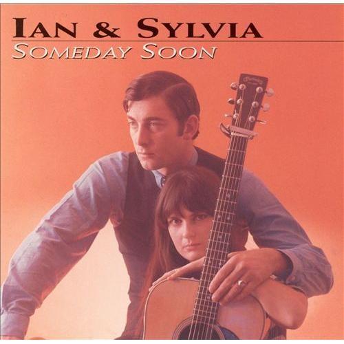 Someday Soon [CD]