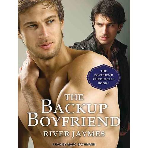 The Backup Boyfriend (CD-Audio)