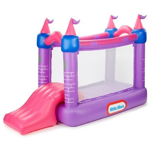 Little Tikes Princess Bouncer - Indoor Inflatable [Bouncer]