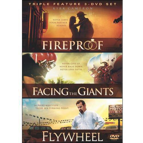 Fireproof / Facing the Giants / Flywheel