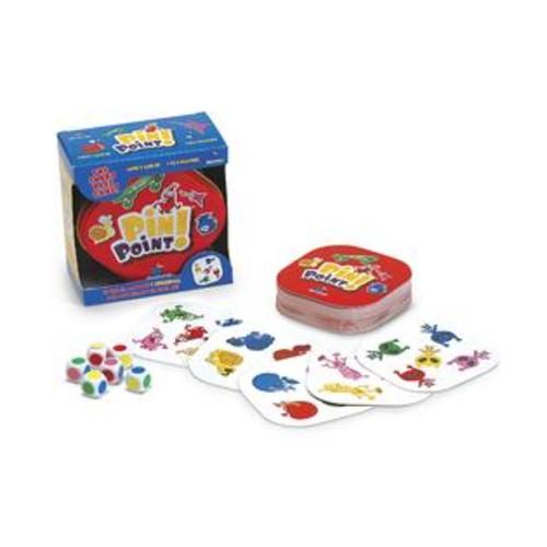 Blue Orange Games Pinpoint!
