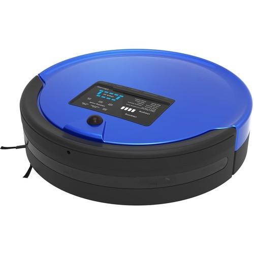 bObsweep - PetHair Plus Robot Vacuum - Cobalt