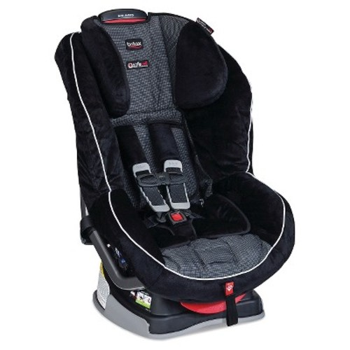 Britax Boulevard (G4.1) Convertible Car Seat - Onyx